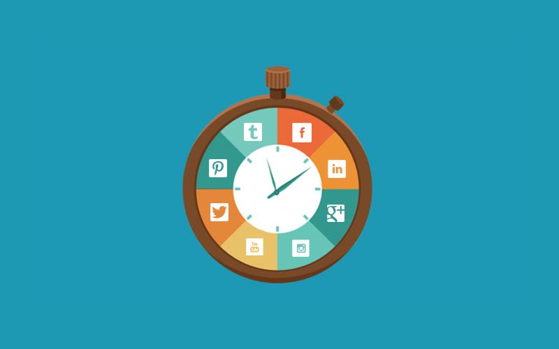 Melhores horários para postar no Facebook e outras redes sociais