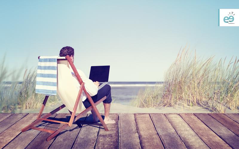 É possível ser um nômade digital sendo freelancer?