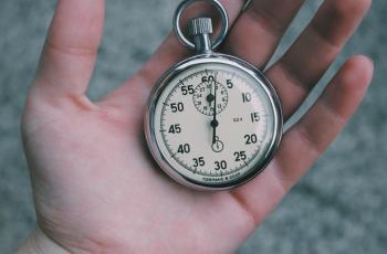Como gerenciar tempo e projetos no final de ano
