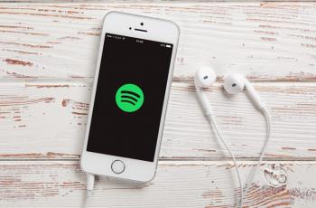Você já abriu o Spotify hoje?