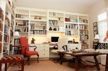 Como Tornar Seu Home Office Mais Produtivo e Agradável