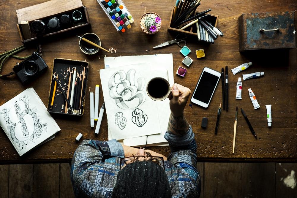 Seis dicas para estimular a sua criatividade