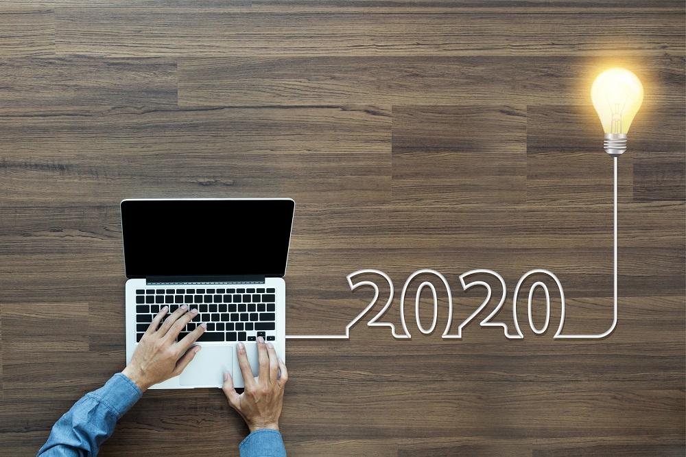 Como planejar um 2020 de sucesso?