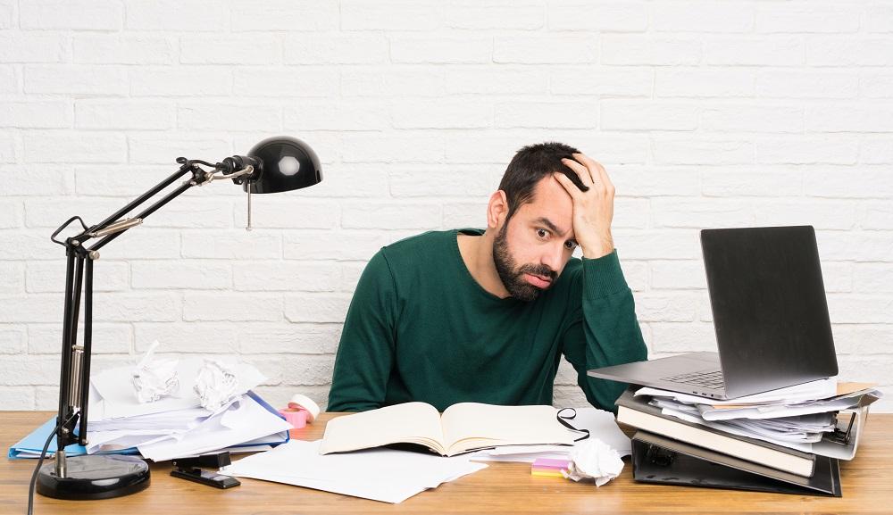 Você sabe o que é síndrome de Burnout?