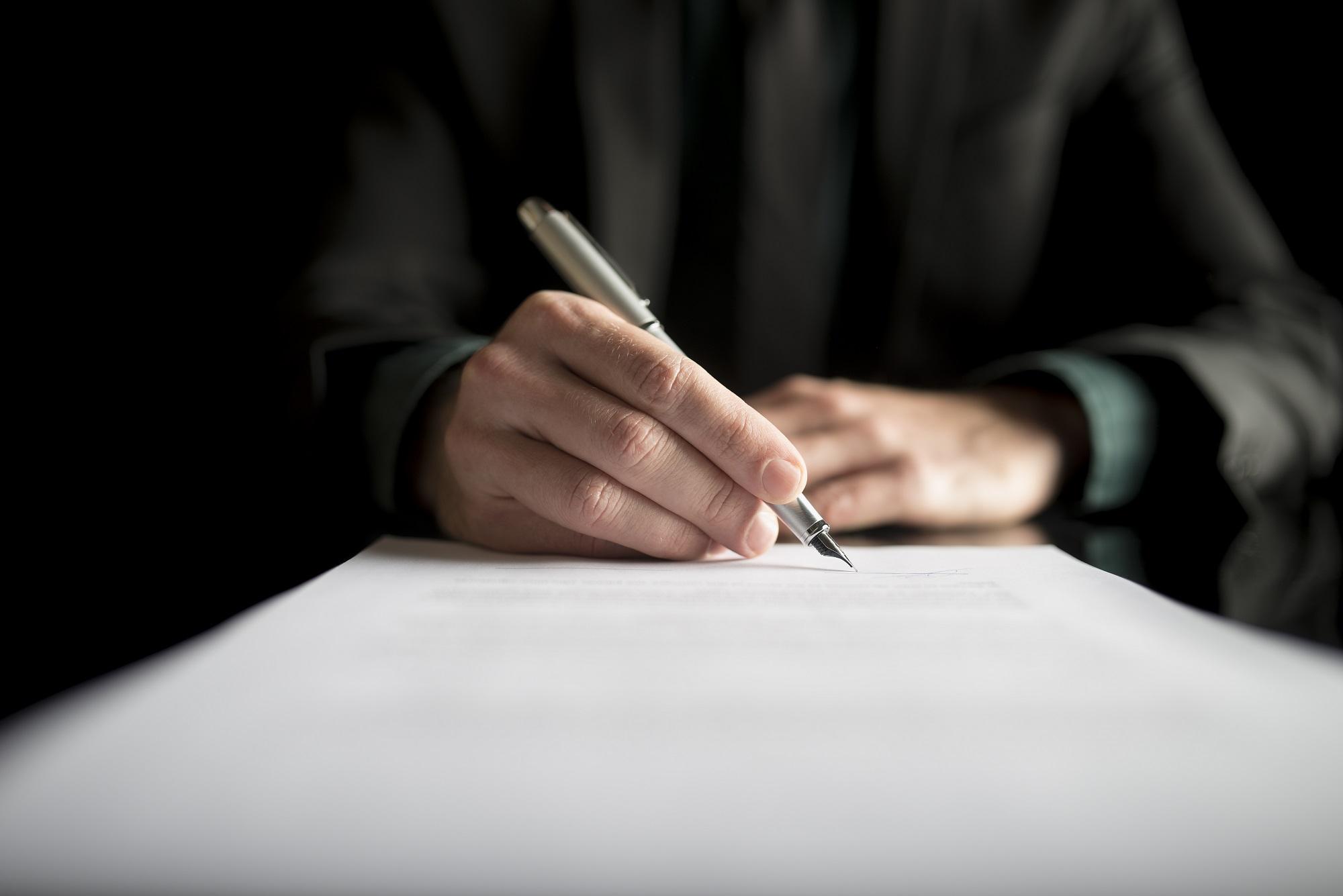 Dicas para criar um contrato eficiente