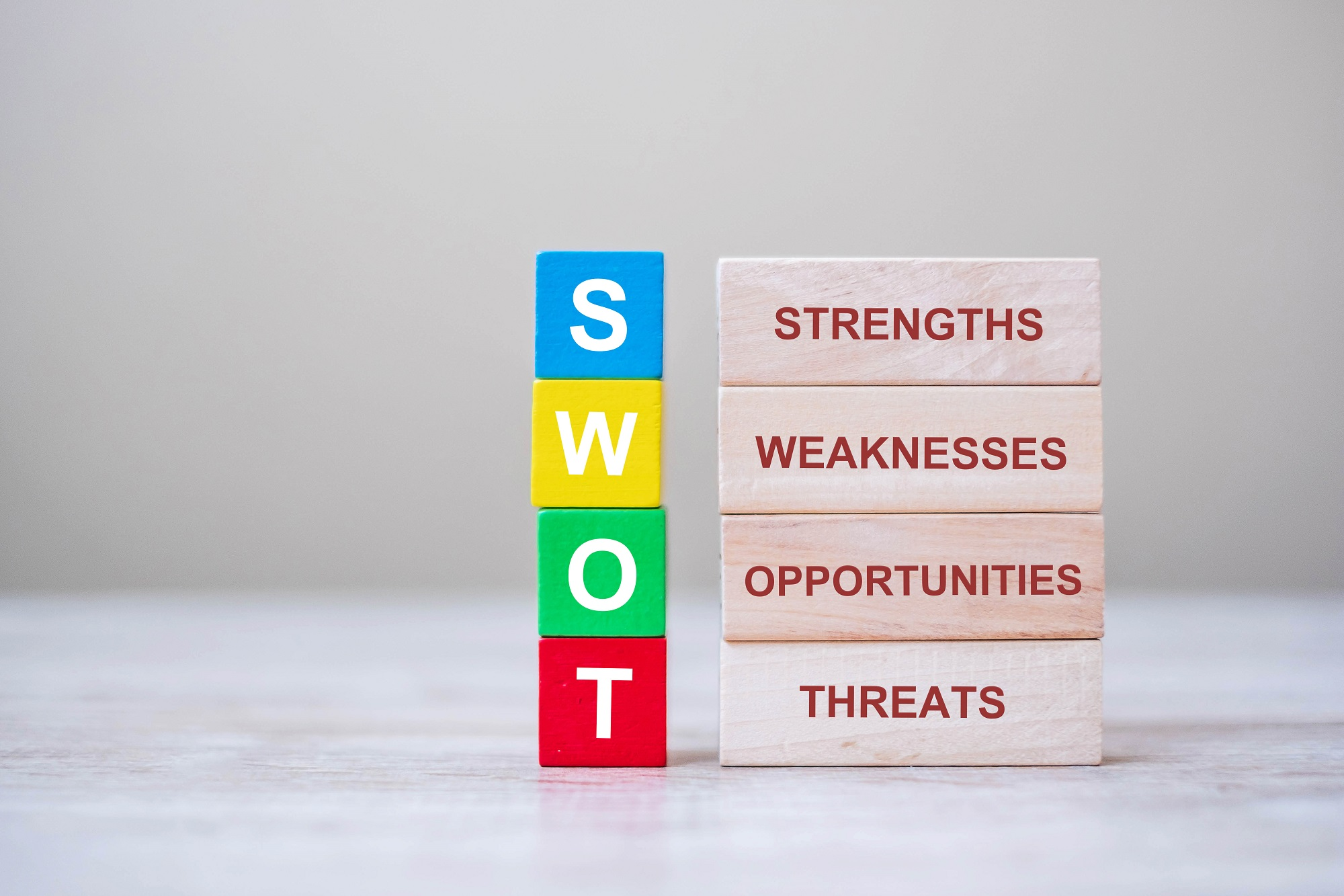 O que é e como a análise SWOT pode ajudar minha carreira?
